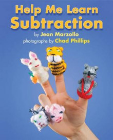 Help Me Learn Subtraction av Jean Marzollo (Heftet)