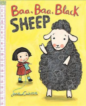 Baa, Baa, Black Sheep av Jane Cabrera (Kartonert)