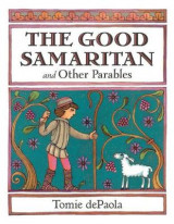 Omslag - The Good Samaritan and Other Parables