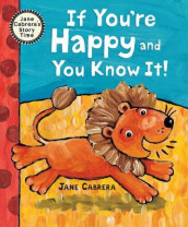 If You're Happy and You Know It av Jane Cabrera (Innbundet)