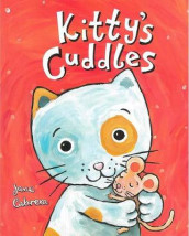 Kitty's Cuddles av Jane Cabrera (Kartonert)