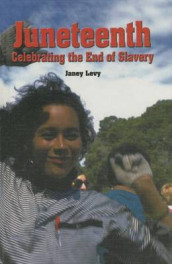 Juneteenth av Janey Levy (Innbundet)