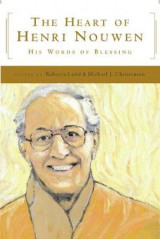 Omslag - Heart of Henri Nouwen