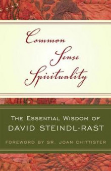 Common Sense Spirituality av Brother David Steindl-Rast (Heftet)