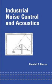 Industrial Noise Control and Acoustics av Randall F. Barron (Innbundet)