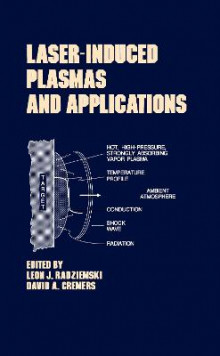 Lasers-Induced Plasmas and Applications av Leon J. Radziemski (Innbundet)