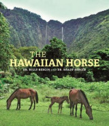 Omslag - The Hawaiian Horse