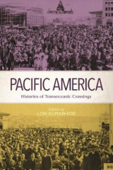 Omslag - Pacific America