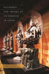 Omslag - Accounts and Images of Six Kannon in Japan