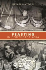 Omslag - Feasting in Southeast Asia