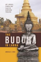 Omslag - The Buddha in Lanna