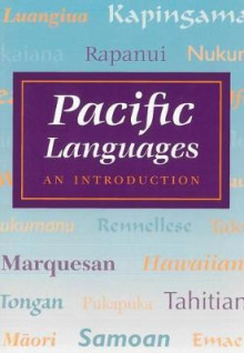 Pacific Languages av John Lynch (Innbundet)