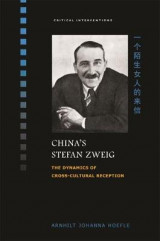 Omslag - China's Stefan Zweig