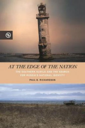At the Edge of the Nation av Paul B. Richardson (Innbundet)