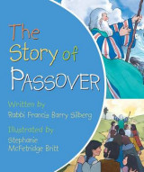 Omslag - The Story of Passover