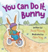 Omslag - You Can Do It, Bunny