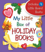 Omslag - My Little Box of Holiday Books