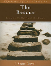 The Rescue av J Scott Duvall (Heftet)