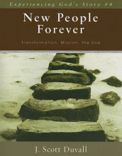 New People Forever av J Scott Duvall (Heftet)