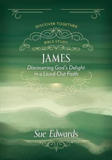 James av Sue Edwards (Heftet)