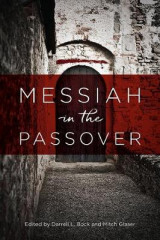 Omslag - Messiah in the Passover
