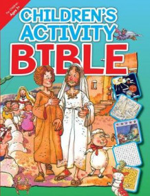 Children's Activity Bible av L M Alex (Heftet)