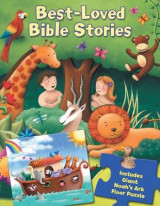 Omslag - Best-Loved Bible Stories