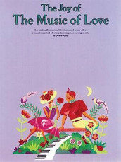 The Joy of the Music of Love av Denes Agay (Heftet)
