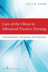 Omslag - Care of the Obese in Advanced Practice Nursing