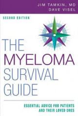 Omslag - The Myeloma Survival Guide