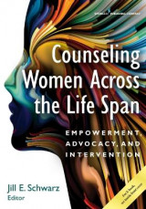Omslag - Counseling Women Across the Life Span