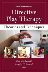 Omslag - Directive Play Therapies