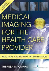 Omslag - Medical Imaging for the Health Care Provider