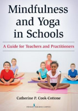 Omslag - Mindfulness and Yoga in Schools