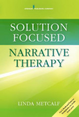 Omslag - Solution Focused Narrative Therapy
