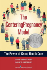 Omslag - The Centeringpregnancy Model