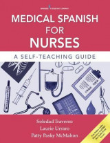 Omslag - Medical Spanish for Nurses