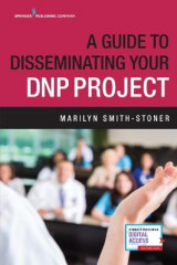 Omslag - A Guide to Disseminating Your DNP Project