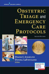 Omslag - Obstetric Triage and Emergency Care Protocols
