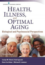 Omslag - Health, Illness, and Optimal Aging