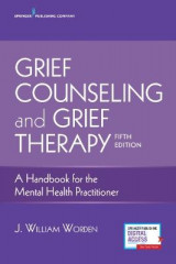 Omslag - Grief Counseling and Grief Therapy