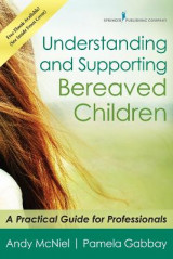 Omslag - Understanding and Supporting Bereaved Children