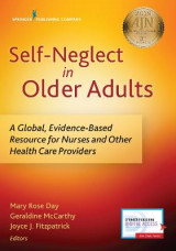 Omslag - Self-Neglect in Older Adults