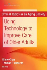 Omslag - Using Technology to Improve Care of Older Adults