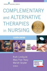 Omslag - Complementary and Alternative Therapies in Nursing