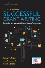 Omslag - Successful Grant Writing