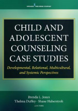 Omslag - Child and Adolescent Counseling Case Studies