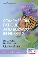 Omslag - Compassion Fatigue and Burnout in Nursing