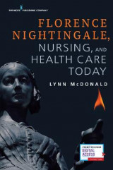 Omslag - Florence Nightingale, Nursing, and Health Care Today