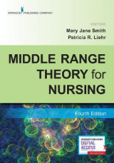 Omslag - Middle Range Theory for Nursing